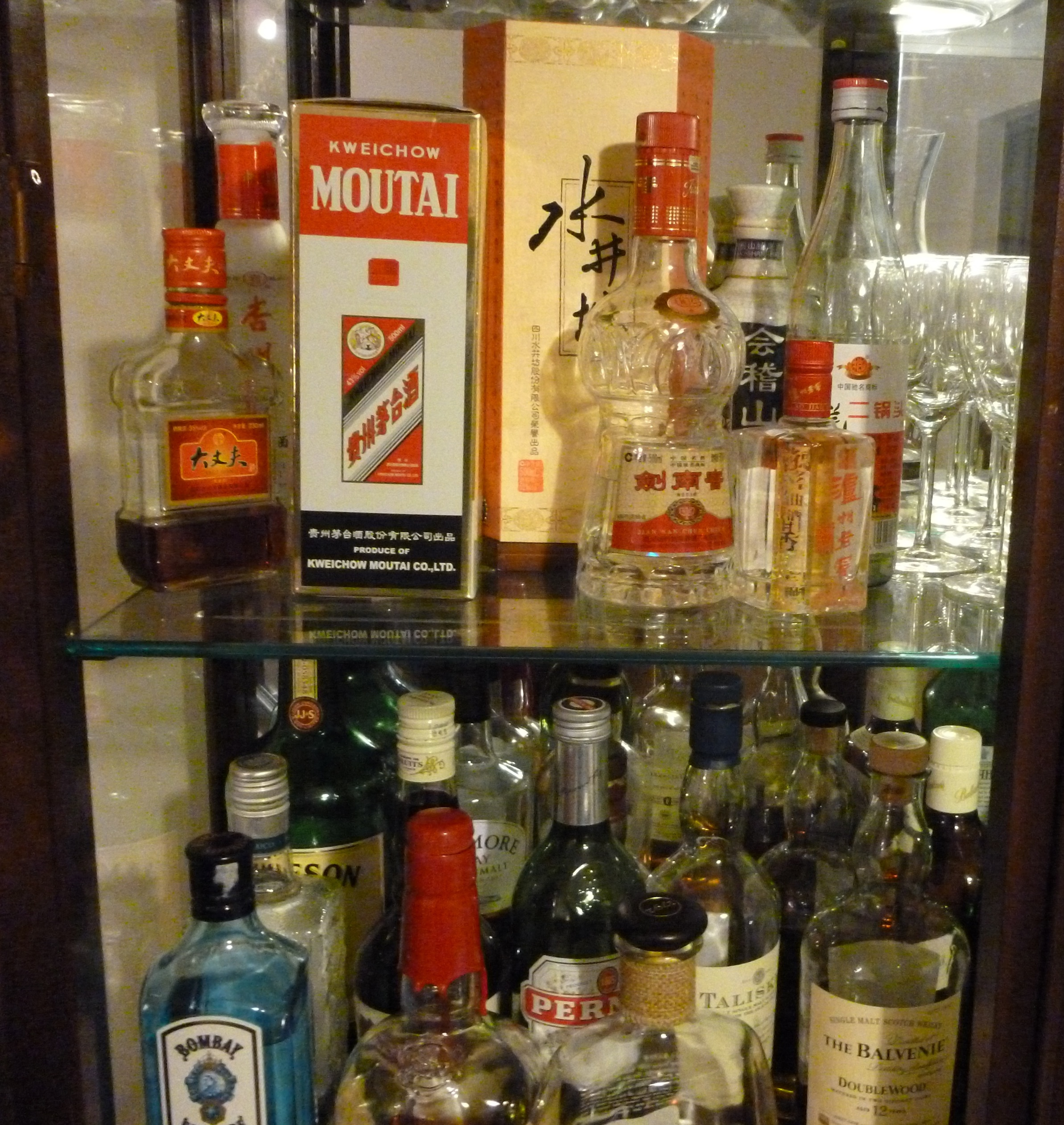 Alcohol Cabinet 300 Shots At Greatness A Race To The Bottom Of The Bottle Page 10