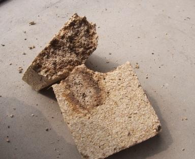 qu brick